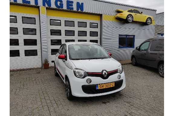 Auto Service Harlingen - Renault Twingo 1.0 SCE COLLECTION