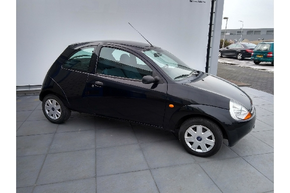 Auto Service Harlingen - Ford Ka 1.3 Cool & Sound